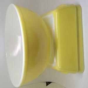 Pyrex yellow primary trio 503/404